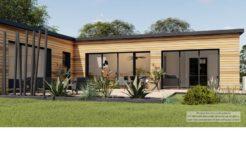 Maison+Terrain de 3 pièces avec 2 chambres à Rieumes 31370 – 246344 € - CLE-20-10-11-8