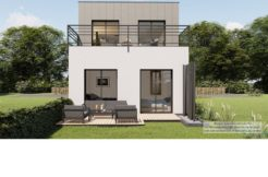 Maison+Terrain de 4 pièces avec 3 chambres à Goven 35580 – 246154 € - ABRE-21-07-13-1