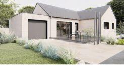 Maison+Terrain de 5 pièces avec 3 chambres à Gazeran 78125 – 366329 € - PFOU-20-11-04-350