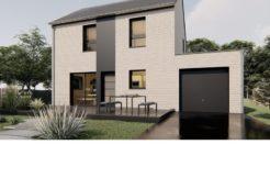 Maison+Terrain de 5 pièces avec 3 chambres à Gazeran 78125 – 364353 € - PFOU-20-11-04-352