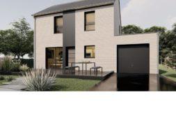 Maison+Terrain de 5 pièces avec 3 chambres à Sonchamp 78120 – 346824 € - PFOU-21-01-30-8