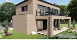 Maison+Terrain de 5 pièces avec 3 chambres à Mareil-sur-Mauldre 78124 – 547944 € - PFOU-21-01-31-69