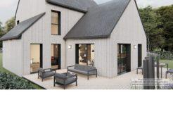 Maison+Terrain de 5 pièces avec 3 chambres à Bennecourt 78270 – 344033 € - PFOU-21-01-31-12