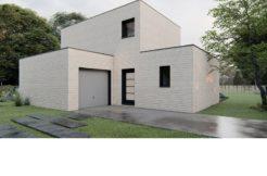 Maison+Terrain de 6 pièces avec 4 chambres à Bréval 78980 – 284659 € - PFOU-21-01-31-133