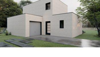 Maison+Terrain de 6 pièces avec 4 chambres à Longnes 78980 – 277177 € - PFOU-20-12-09-40