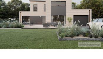 Maison+Terrain de 6 pièces avec 4 chambres à Longnes 78980 – 332157 € - PFOU-20-12-09-15