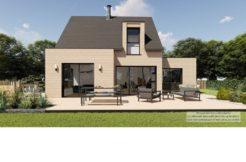 Maison+Terrain de 5 pièces avec 3 chambres à Gazeran 78125 – 387455 € - PFOU-20-11-04-361