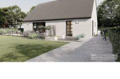 Maison+Terrain de 4 pièces avec 2 chambres à Gazeran 78125 – 355155 € - PFOU-20-11-04-363