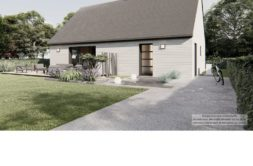 Maison+Terrain de 4 pièces avec 2 chambres à Bennecourt 78270 – 258533 € - PFOU-20-10-22-3