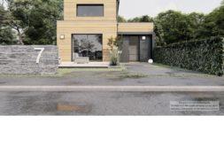 Maison+Terrain de 5 pièces avec 3 chambres à Bennecourt 78270 – 302233 € - PFOU-20-11-04-117