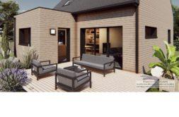 Maison+Terrain de 5 pièces avec 3 chambres à Beynes 78650 – 344632 € - PFOU-21-01-31-201