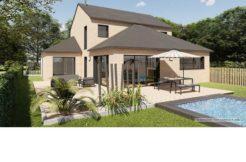 Maison+Terrain de 6 pièces avec 3 chambres à Mareil-sur-Mauldre 78124 – 535530 € - PFOU-21-01-05-60