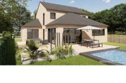 Maison+Terrain de 6 pièces avec 3 chambres à Beynes 78650 – 437732 € - PFOU-21-01-31-202