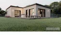 Maison+Terrain de 5 pièces avec 3 chambres à Beynes 78650 – 331332 € - PFOU-20-11-04-93