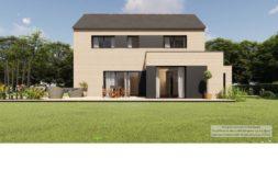 Maison+Terrain de 6 pièces avec 4 chambres à Mareil-sur-Mauldre 78124 – 510919 € - PFOU-21-01-31-103