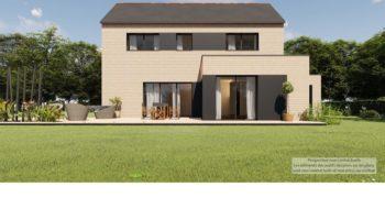 Maison+Terrain de 6 pièces avec 4 chambres à Bazainville 78550 – 429420 € - PFOU-20-12-10-205