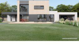 Maison+Terrain de 7 pièces avec 3 chambres à Mareil-sur-Mauldre 78124 – 554619 € - PFOU-21-01-31-104