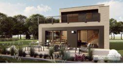 Maison+Terrain de 6 pièces avec 4 chambres à Boissière-École 78125 – 394387 € - PFOU-20-09-30-108