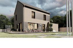 Maison+Terrain de 5 pièces avec 3 chambres à Villiers-le-Mahieu 78770 – 338337 € - PFOU-20-09-30-76