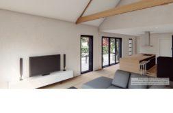 Maison+Terrain de 5 pièces avec 3 chambres à Émancé 78125 – 292271 € - PFOU-20-11-04-402