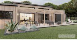 Maison+Terrain de 6 pièces avec 3 chambres à Mareil-sur-Mauldre 78124 – 528019 € - PFOU-21-01-31-92