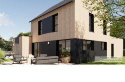 Maison+Terrain de 6 pièces avec 4 chambres à Sonchamp 78120 – 426926 € - PFOU-20-11-04-278