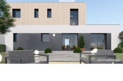 Maison+Terrain de 6 pièces avec 4 chambres à Bazainville 78550 – 400360 € - PFOU-20-11-04-19