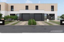 Maison+Terrain de 6 pièces avec 4 chambres à Bessancourt 95550 – 408911 € - PFOU-20-10-05-7