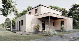 Maison+Terrain de 7 pièces avec 3 chambres à Pornic 44210 – 293102 € - HBOU-21-04-19-3