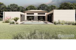 Maison+Terrain de 5 pièces avec 3 chambres à Pompignac 33370 – 540433 € - CDUS-20-10-13-17