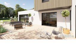 Maison+Terrain de 5 pièces avec 4 chambres à Pleslin-Trigavou 22490 – 311846 € - KRIB-21-02-04-13