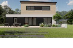Maison+Terrain de 5 pièces avec 4 chambres à Melgven 29140 – 277557 € - RCAB-21-02-18-66