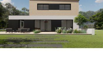 Maison+Terrain de 5 pièces avec 4 chambres à Névez 29920 – 328352 € - RCAB-21-02-18-61