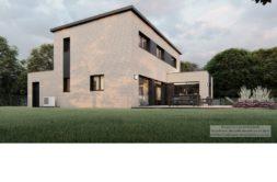 Maison+Terrain de 5 pièces avec 4 chambres à Rosporden 29140 – 293863 € - RCAB-20-10-13-24