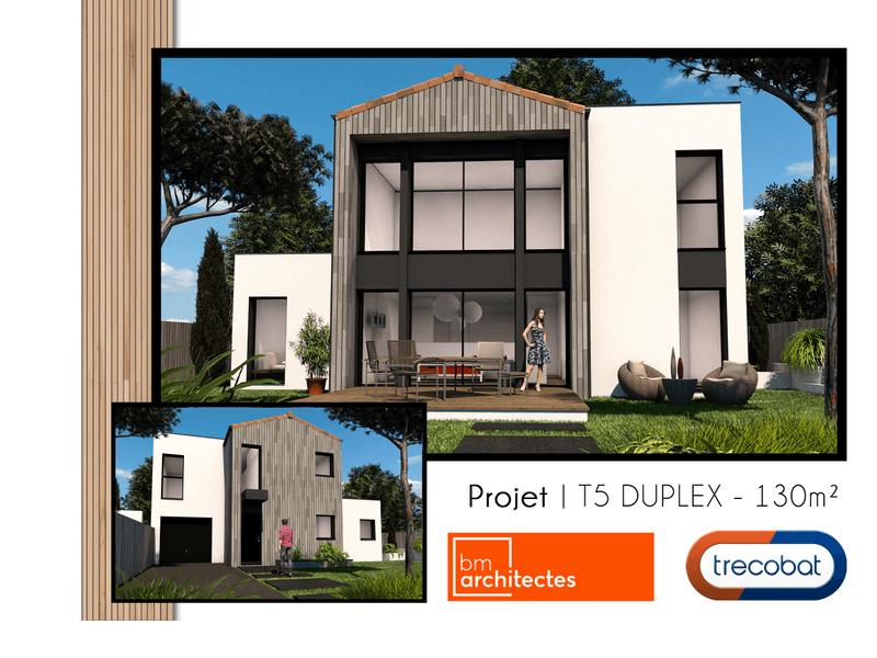 Maison+Terrain de 5 pièces avec 4 chambres à Tresses 33370 – 434834 € - CDUS-20-11-14-6