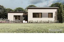 Maison+Terrain de 4 pièces avec 3 chambres à Louvigné-de-Bais 35680 – 230697 € - ABRE-21-03-15-45