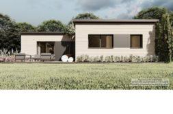 Maison+Terrain de 4 pièces avec 3 chambres à Louvigné-de-Bais 35680 – 179895 € - ABRE-21-03-15-40