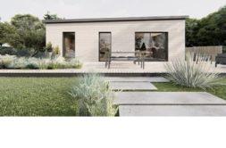 Maison+Terrain de 4 pièces avec 3 chambres à Louvigné-de-Bais 35680 – 149485 € - ABRE-21-03-15-41