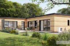 Maison+Terrain de 3 pièces avec 2 chambres à Saint-Médard-en-Jalles 33160 – 402150 € - CDUS-20-11-19-11