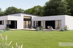Maison+Terrain de 6 pièces avec 3 chambres à Goven 35580 – 293244 € - ABRE-21-07-13-3