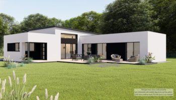 Maison+Terrain de 6 pièces avec 3 chambres à Iffendic 35750 – 282523 € - ABRE-21-05-13-38