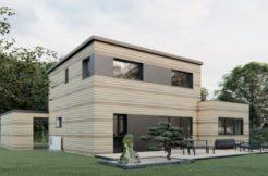 Maison+Terrain de 8 pièces avec 3 chambres à Arzano 29300 – 269523 € - BCAN-20-11-18-7