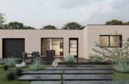 Maison+Terrain de 3 pièces avec 2 chambres à Semussac 17120 – 170435 € - FMAS-20-11-26-38