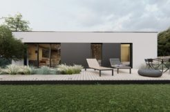 Maison+Terrain de 4 pièces avec 3 chambres à Gua 17600 – 177549 € - FMAS-20-11-26-13
