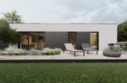 Maison+Terrain de 4 pièces avec 3 chambres à Semussac 17120 – 172510 € - FMAS-20-11-26-39