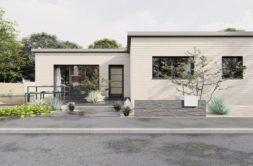 Maison+Terrain de 4 pièces avec 3 chambres à Semussac 17120 – 183555 € - FMAS-20-11-26-40