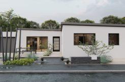 Maison+Terrain de 5 pièces avec 4 chambres à Gua 17600 – 219474 € - FMAS-20-11-26-15