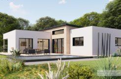 Maison+Terrain de 5 pièces avec 4 chambres à Grézac 17120 – 274335 € - FMAS-20-12-26-24