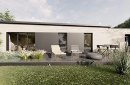 Maison+Terrain de 4 pièces avec 3 chambres à Plouédern 29800 – 220477 € - RBR-21-03-04-21