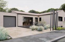 Maison+Terrain de 5 pièces avec 4 chambres à Semussac 17120 – 228209 € - FMAS-21-02-11-3